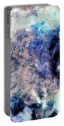 Obscured By Clouds Portable Battery Charger