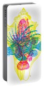 Ocean Creatures Portable Battery Charger