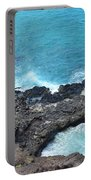 Ocean Inlet Portable Battery Charger