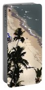 Ocean Paradise Portable Battery Charger