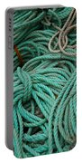 Ocean Ropes Portable Battery Charger