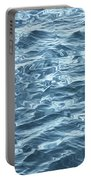 Ocean Waves_1 Portable Battery Charger