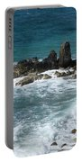Oceanic Beauty Portable Battery Charger