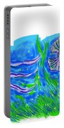 Oceans Wonders  Portable Battery Charger