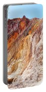 Ochre Pits Colours, West Mcdonald Ranges Portable Battery Charger
