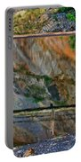 Ocoee Dam Reflection Portable Battery Charger