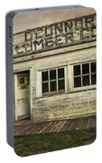 O'connor Lumber Co Portable Battery Charger