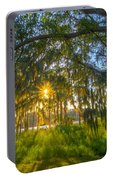 Odessa Sunrise  Portable Battery Charger
