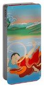 Odren Pelgi Wangchuk Portable Battery Charger