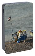 Off To Sea Portable Battery Charger