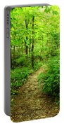 Off To Wonderland Portable Battery Charger