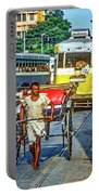 Oh Calcutta Portable Battery Charger