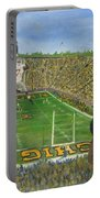 Ohio State Vs. Michigan 100th Game Portable Battery Charger