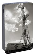 Oil Derrick II Portable Battery Charger