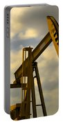 Oil Pumpjack II Portable Battery Charger