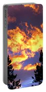 Okanagan Sunset Portable Battery Charger