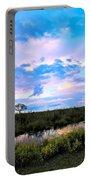 Okavango Sundowners Portable Battery Charger