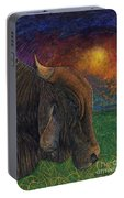 Okeechobee Brahman Portable Battery Charger