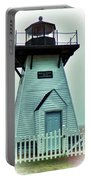 Olcott Lighthouse Portable Battery Charger
