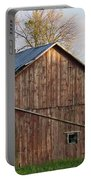 Old Barn Portable Battery Charger