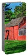 Old Barn Ridge Li.ny Portable Battery Charger