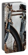Old Bike II Portable Battery Charger