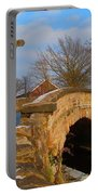 Old Bridge Portable Battery Charger