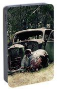Old Car Portable Battery Charger