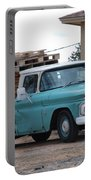 Old Chevy Portable Battery Charger