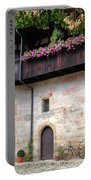 Old Court - Bamberg  Portable Battery Charger