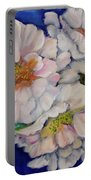 Old Fashioned Roses Jenny Lee Discount Portable Battery Charger