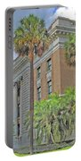 Old Federal Building Portable Battery Charger