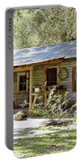 Old Florida Home Portable Battery Charger