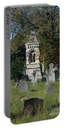 Old Graves Portable Battery Charger