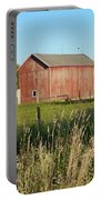 Old Horse Farm Portable Battery Charger