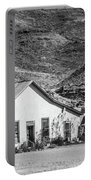 Old House And Foothills Portable Battery Charger