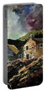 Old Houses 5648 Portable Battery Charger
