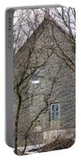 Old Mill Building Portable Battery Charger