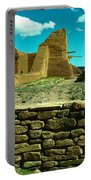 Old New Mexico Portable Battery Charger
