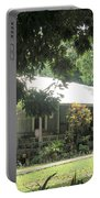 Old Plantation House Portable Battery Charger