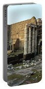 Old Rome Portable Battery Charger