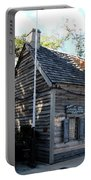 Old School House - St Augustine Portable Battery Charger