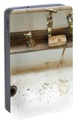 Old Sink Portable Battery Charger