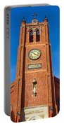 Old St. Mary's Church Portable Battery Charger