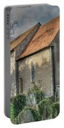 Old St Mary's Walmer Portable Battery Charger