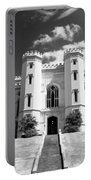 Old State Capital - Infared Portable Battery Charger