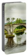 Old Stirling Bridge Portable Battery Charger
