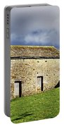 Old Stone Barns Portable Battery Charger