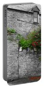 Old Stones Called Home Portable Battery Charger