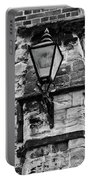 Old Street Light Portable Battery Charger